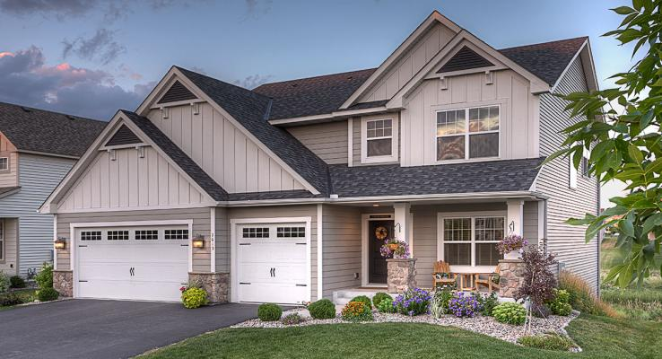 What Buyers Look Forward to in a New Home