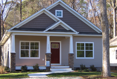 cool building an affordable home. 7 best practices for building affordable green homes