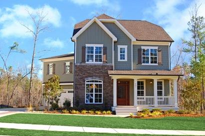5 design concepts to spark new-home sales