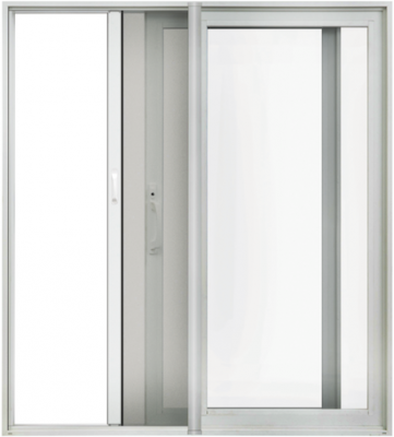 Pella rolscreen professional builder for Pella retractable screen door