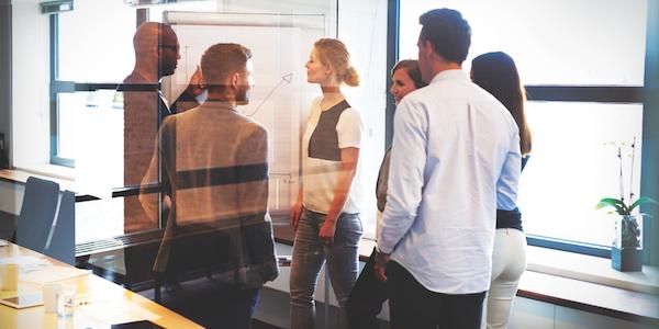Choosing a sales training program