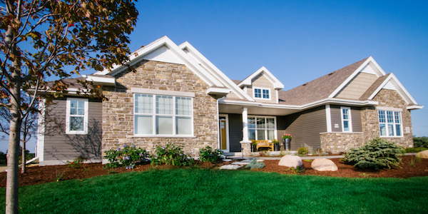 Top honors in this year's National Housing Quality Awards went to Veridian Homes. The Madison, Wis., home builder encourages employees to think like owners.