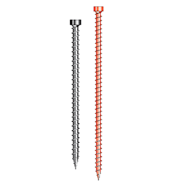 Strong-Drive truss screw