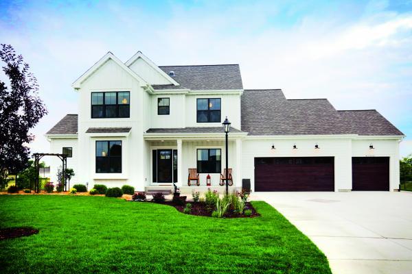 Tim O'Brien Homes' Hickory