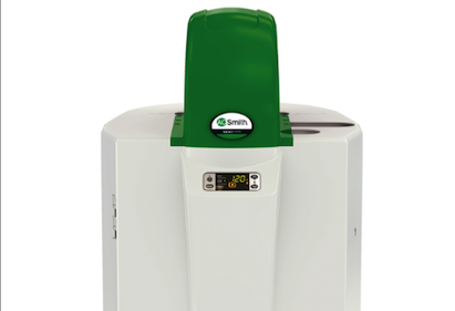 A. O. Smith, NEXT Hybrid water heater, tankless, 101 best new products