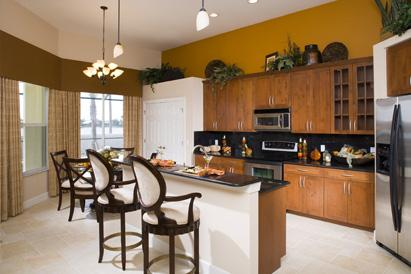 Pulte, kitchen, design trends, storage, homeowners, colors, islands