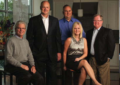Charter Homes & Neighborhoods, NHQ Awards, National Housing Quality Award