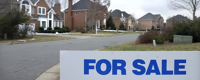 existing home sales, new home sales, new home construction, home builders