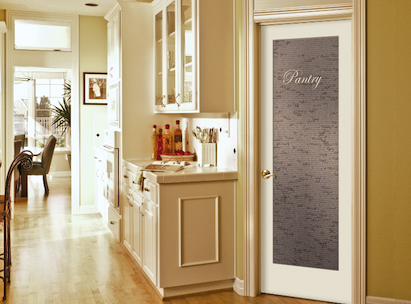 Jeld-Wen Authentic Recipe Pantry Door