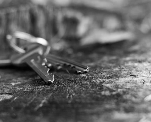 Housekeys, Photo: Maark via Pixabay