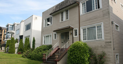 multifamily housing, rental housing, housing market