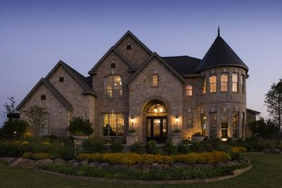 Toll Brothers named 2012 Builder of the Year by Professional Builder magazine