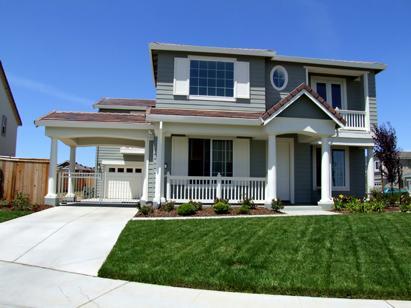 REO rental program, Bank of America Merrill Lynch, national foreclosures