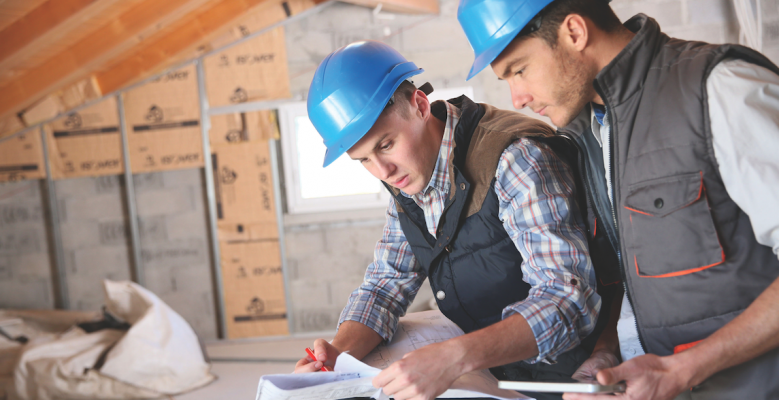 The building industry needs more than a few good architects and engineers