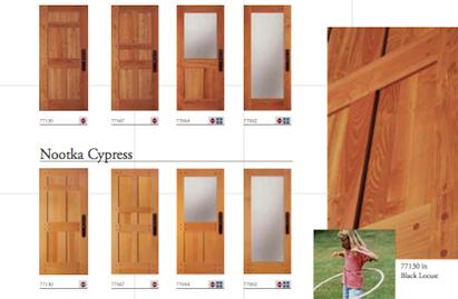 Simpson Door Nantucket Collection exterior doors 101 best new products & Nantucket Collection Doors | Professional Builder pezcame.com