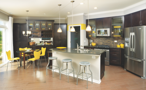 Home design make it memorable pro builder Kitchen design center el segundo