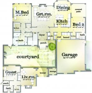 House Review  Casitas and In Law Suites   Pro BuilderPrev Next   »
