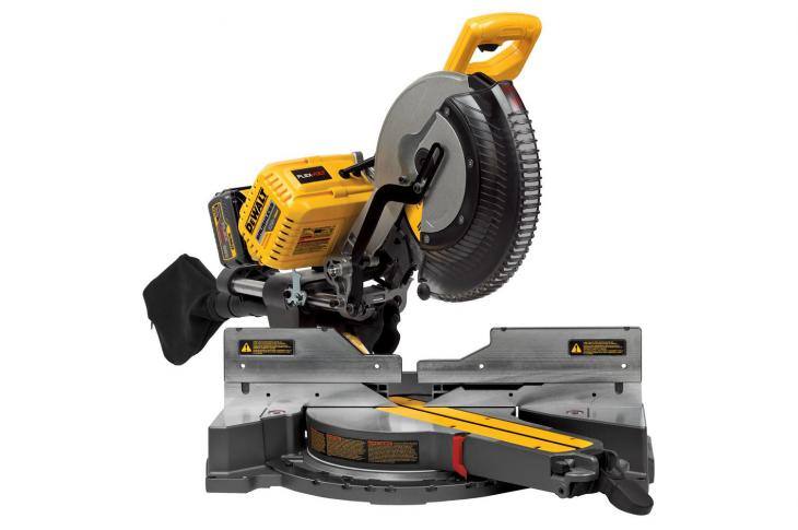 Dewalt miter saw kit