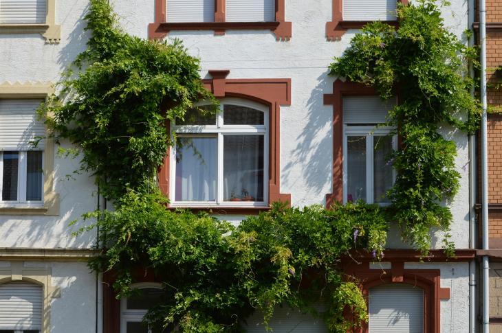 Apartment building, Photo: PIRO4D via Pixabay