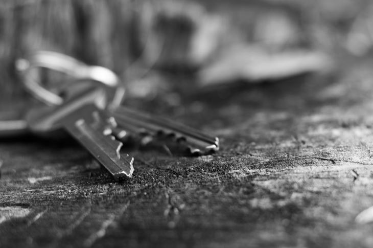 Housekeys, Photo: Maark via Pixabay