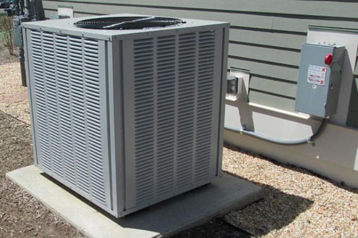 proper installation HVAC unit-flickr user-photo-NSIT