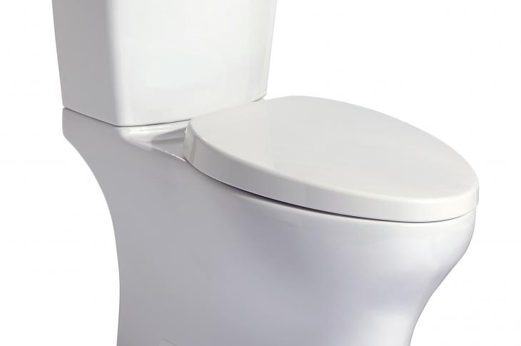 Niagara Phantom toilet