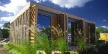 Mandalay Homes will build 120 homes built to DOE Zero Energy Ready Home program