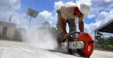 OSHA finalizes new silica dust regulations
