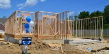 Single-family home construction starts enough for only six of 10 new households