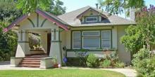 Despite Slowing Economy, U.S. Housing Data Strong