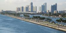 Some experts fear that it's too late for South Florida to mitigate sea level rise