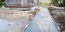 Concrete Institute publishes document providing concrete curing guidance