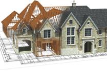 Lean building, Scott Sedam, BIM, building information modeling
