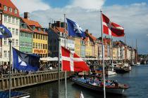 Copenhagen makes number 1 of 10 of the World's Greenest Cities