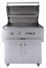 The Coyote CCX4 36-inch Grill by Coyote Outdoor Living