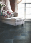 Crossville's Empire tile shown in Black Swan.