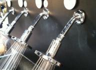 Danze Air Injection Showerhead