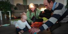 Builders Respond to Resurgence of Multi-Generation Living
