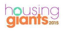 2015 Housing Giants Rankings