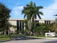 Lennar's headquarters in Fountainbleu, Florida