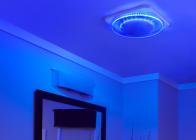 NuTone LunAura ventilation fan