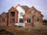 Home Building Acceleration Hints at Momentum in U.S. Economy