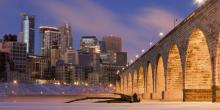 Midwestern Cities Have the Highest Credit Scores