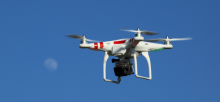 A growing number of home builders and land developers are using drones