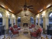 6 creative outdoor living schemes