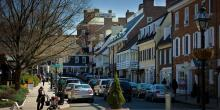 Year in Review: 2015's Best and Worst Small U.S. Cities