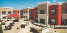 Universal Principles: Winners of the 2015 NAHB Best of 55+ Housing Awards
