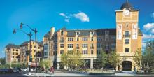 Mixed Use Offers Vitality, and a Boost