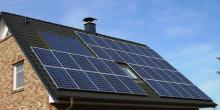 New Tariffs for Chinese Imported Solar Panels