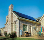 CertainTeed Solstice PV System
